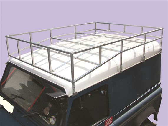 Britpart Galvanised Roof Racks