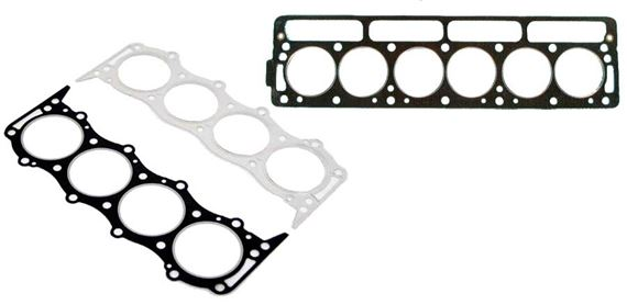 Triumph GT6 Engine Gaskets and Oil Seal