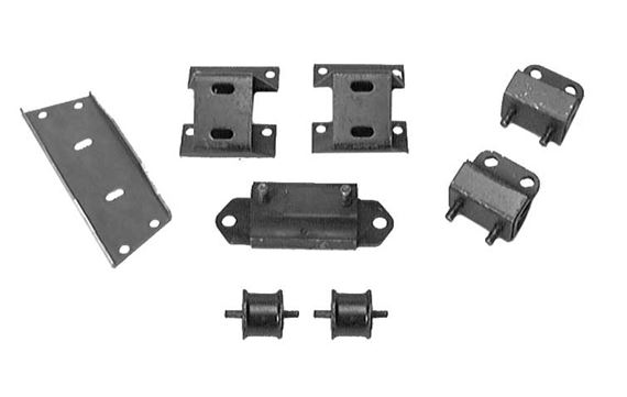 Triumph GT6 Engine Mountings