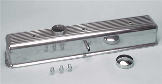 Triumph GT6 Alloy Rocker Cover