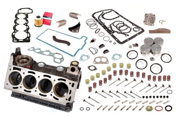 Triumph Dolomite 1300 1500 Gearbox J Type Overdrive Gasket Set