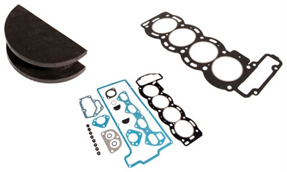 Triumph Dolomite and Sprint Gaskets and Oil Seals