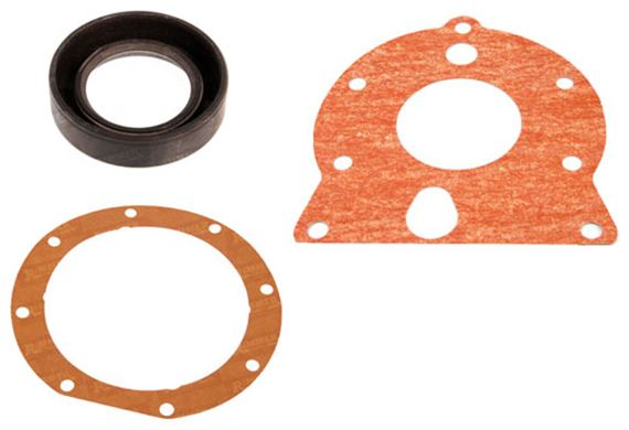 Triumph Dolomite and Sprint Gearbox Gaskets and Oil Seals