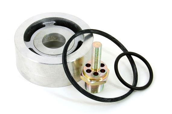 Triumph Stag Spin-on Oil Filter Conversion Kits