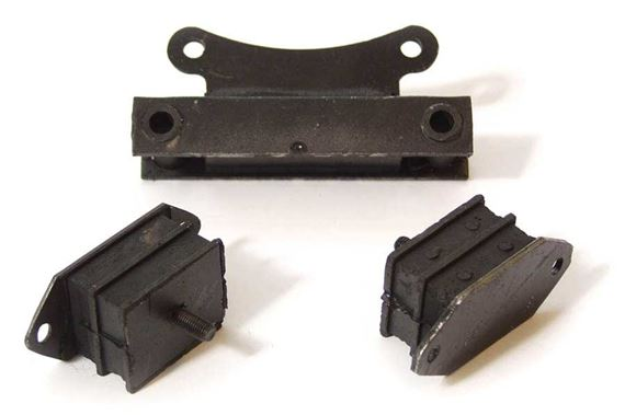 Triumph 2000/2500/2.5Pi Engine Mounting - Front