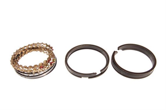 Triumph 2000/2500/2.5Pi Piston Ring Sets