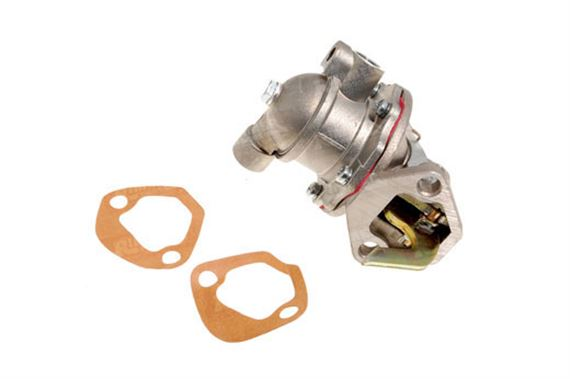 Triumph 2000/2500/2.5Pi Fuel Pump and Fuel Filter (Carburettor)