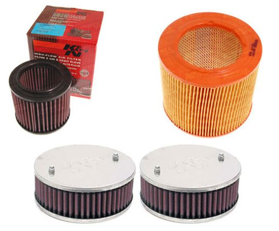 Triumph 2000/2500/2.5Pi Air Filters
