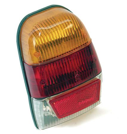 Triumph 2000/2500/2.5Pi Rear Lamps - Estate Models