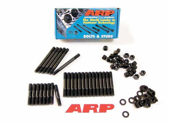 Rover SD1 V8 Cylinder Head Bolts