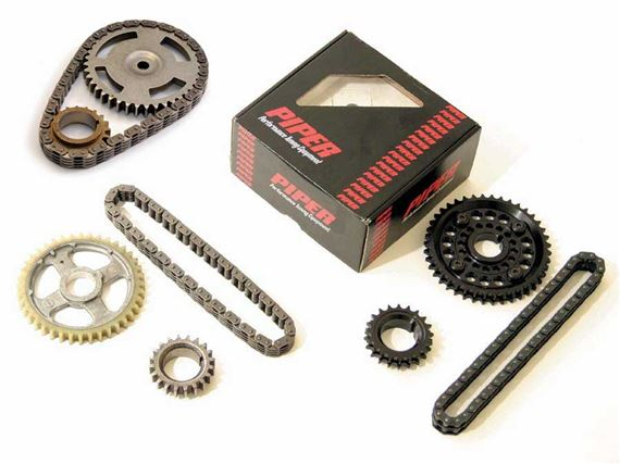 Rover SD1 V8 Timing Chain