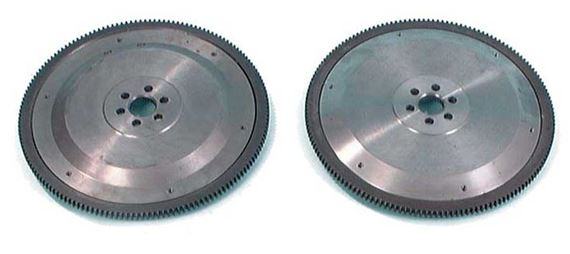 Rover SD1 V8 Flywheel and Driveplate
