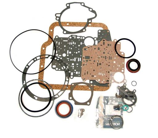 Rover SD1 Gaskets & Oil Seals
