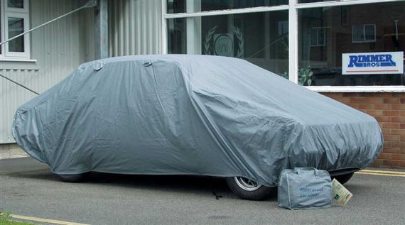 Rover SD1 Outdoor Monsoon Semi-Tailored Car Covers