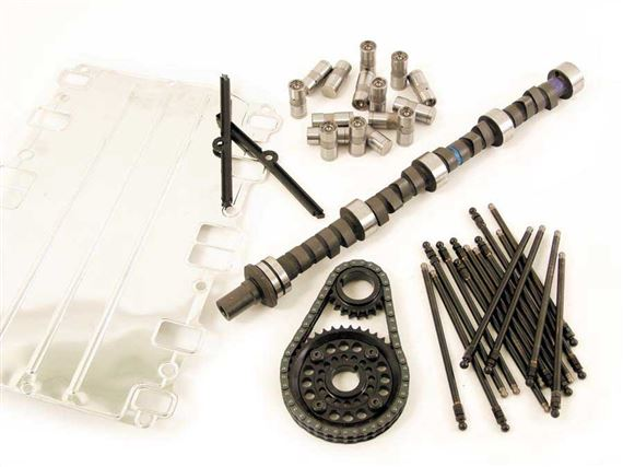 Range Rover Classic V8 Camshaft - Kits and Performance Components