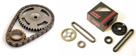 Range Rover Classic V8 Timing Chain