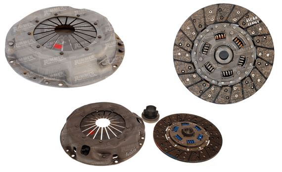 Range Rover Classic Clutch Kits and Components