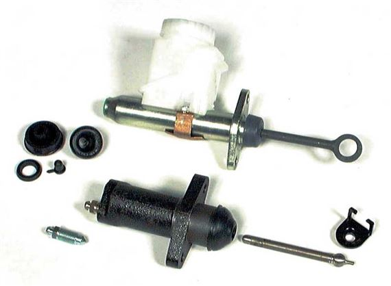 Range Rover Classic Clutch Master Cylinder