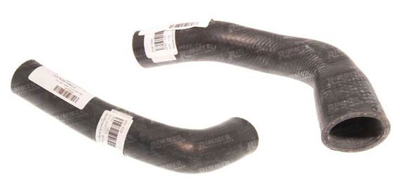 Range Rover Classic Radiator Hoses and Kits - Diesel
