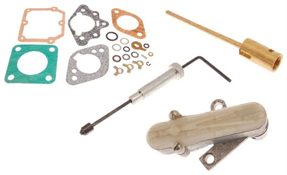 Range Rover Classic Carburettor Components - Stromberg CD175 - 1970 to Oct 1985