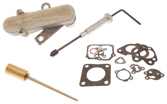 Range Rover Classic Carburettor Components - Stromberg CD175 - 1986 On