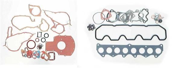 Range Rover Classic Standard Exhaust Gaskets and Fittings