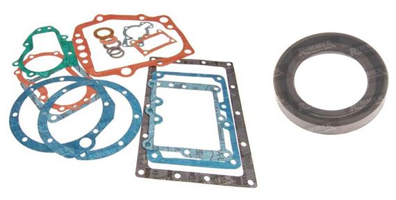 Range Rover Classic Gaskets, Oil Seals and Internals