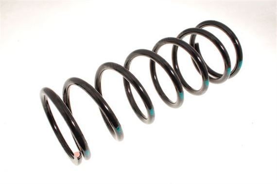 Range Rover Classic Standard Road Spring - Rear