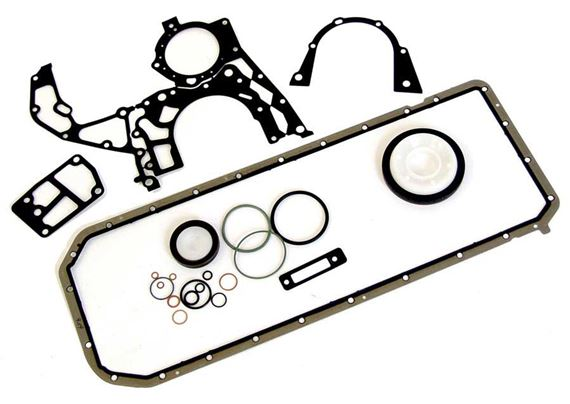 Range Rover 2 Head Gaskets & Oil Seals - 2.5TD