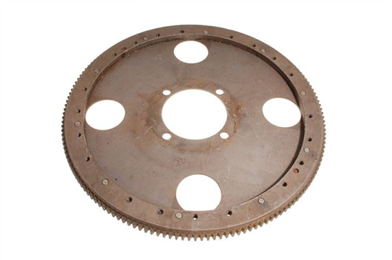 Discovery 1 V8 Flywheel and Driveplate