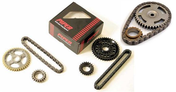 Discovery 1 V8 Timing Chain