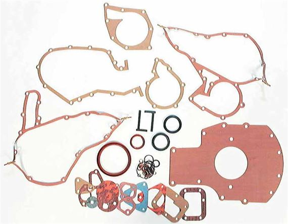 Discovery 1 Tdi Head Gaskets & Oil Seals