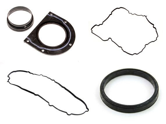 Discovery 1 2.0 Mpi Head Gaskets and Oil Seals