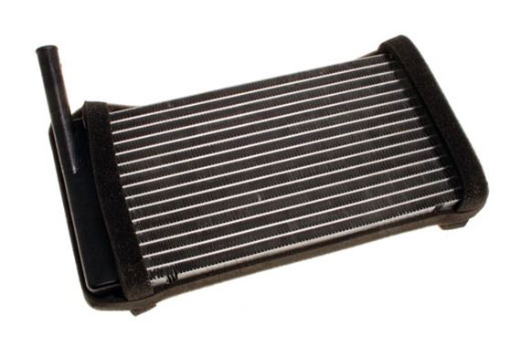 Discovery 1 Heater Components - Non Air Con
