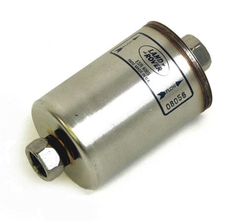 Discovery 1 Fuel Filters