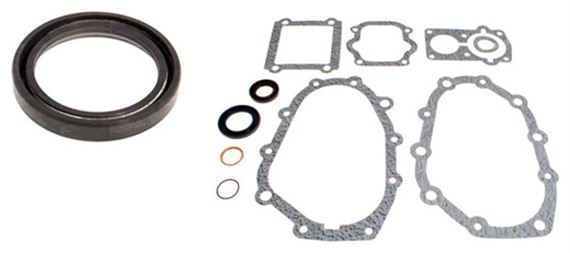 Discovery 1 Manual Gearbox Gaskets and Oil Seals