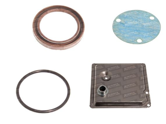 Discovery 1 Automatic Gearbox Gaskets & Oil Seals