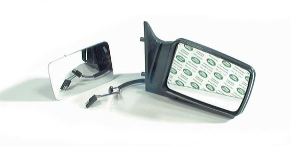 Discovery 1 Electric Door Mirrors