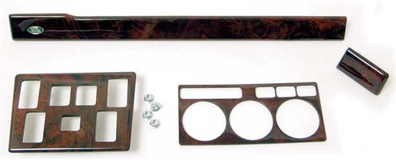 Discovery 1 Interior Wood Trim Kits