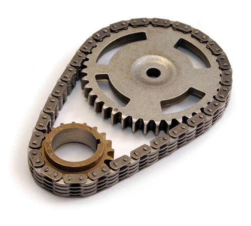 Discovery 2 V8 Timing Chain