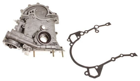 Discovery 2 V8 Timing Cover and Fittings