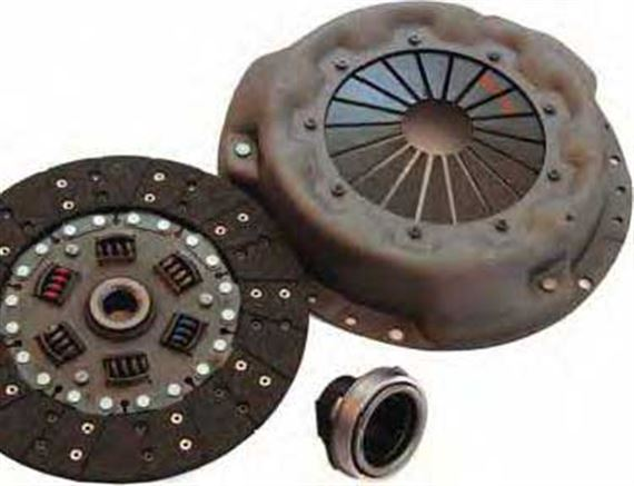 Discovery 2 Clutch Kits and Components