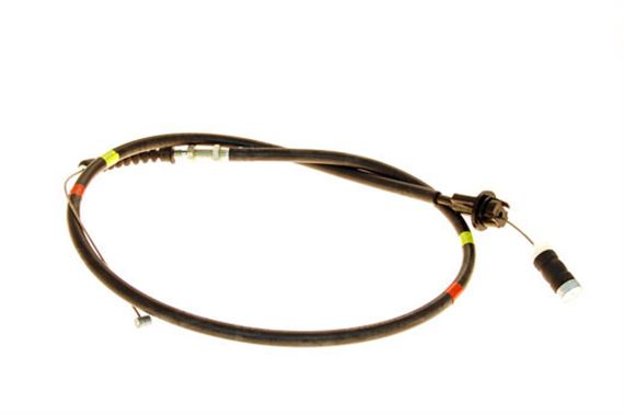 Discovery 2 Accelerator Cable
