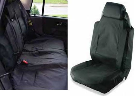 Discovery 2 Waterproof Seat Covers