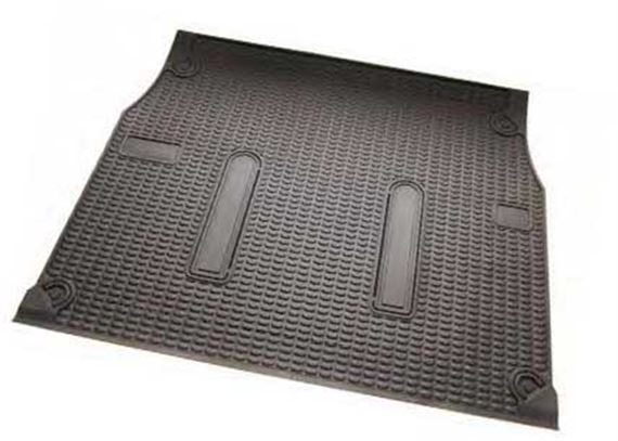 Discovery 2 Loadspace Mats