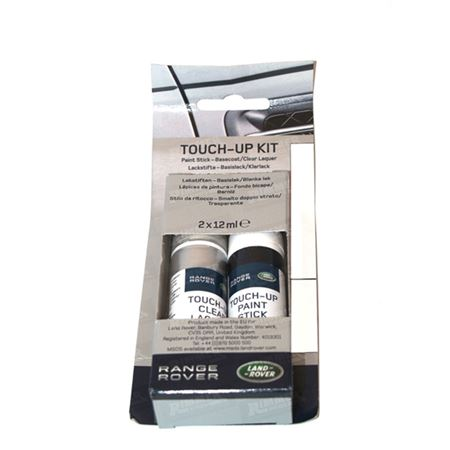 Discovery 2 Touch Up Paints and Tins