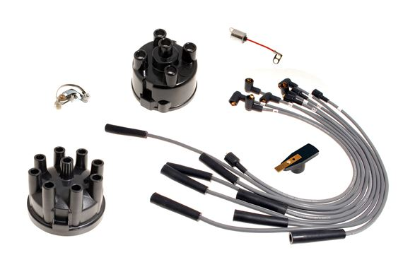 90-110 and Defender Ignition Components