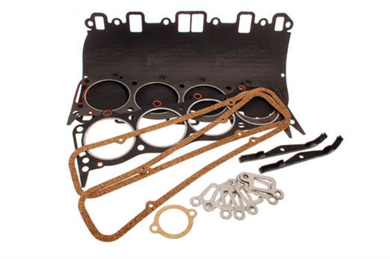 90-110 and Defender V8 Head Gaskets and Oil Seals