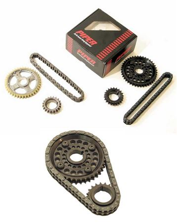 90-110 and Defender V8 Timing Chain