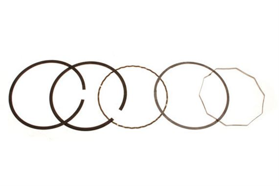 90-110 and Defender V8 Piston Rings